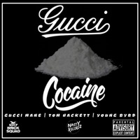 Gucci Cocaine (feat. Gucci Mane & Tom Hackett) - Single - Young Byrd mp3 download