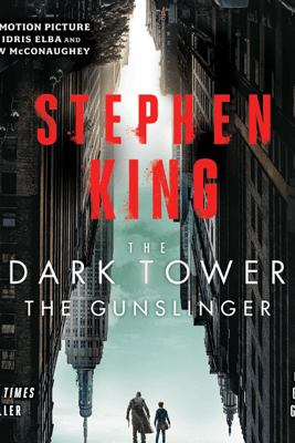 Dark Tower I (Unabridged) - Stephen King