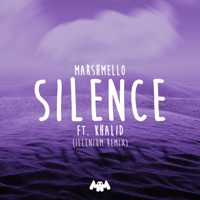 Silence (feat. Khalid) [Illenium Remix] - Single - Marshmello mp3 download