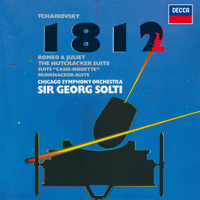 Nutcracker Suite, Op. 71a: 2b. Dance of the Sugar-Plum Fairy Chicago Symphony Orchestra & Sir Georg Solti