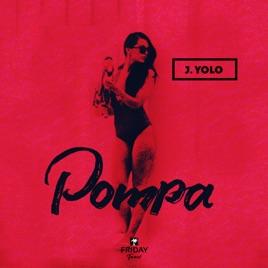 pompa single by j