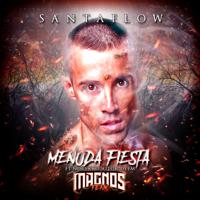 Menuda Fiesta (feat. Norykko, Aitor & Dyem) [Instrumental] Santaflow MP3