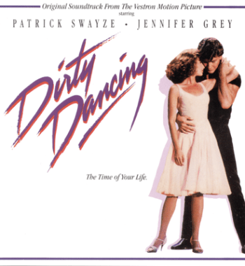 She's Like the Wind (feat. Wendy Fraser) - Patrick Swayze