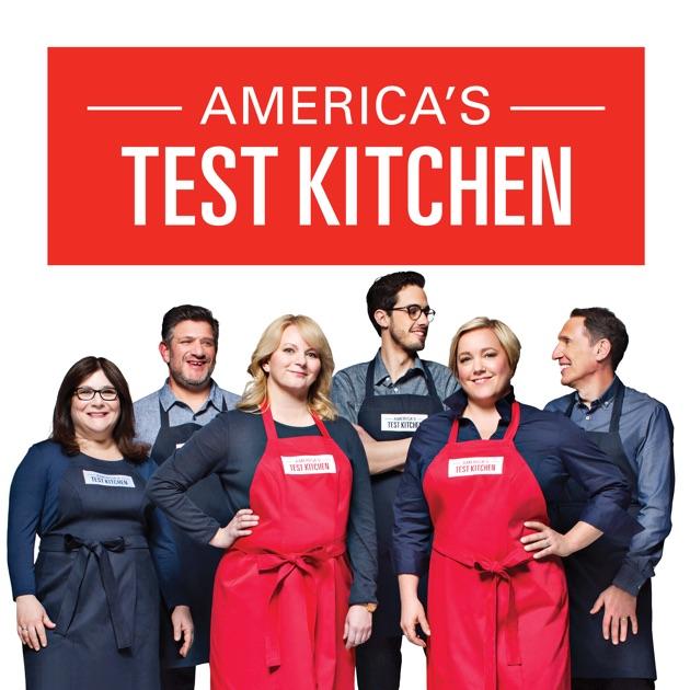 Americas Test Kitchen Season 17 on iTunes