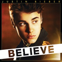 Believe (Deluxe Edition) - Justin Bieber mp3 download