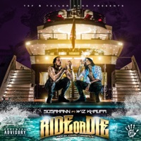 Ride or Die (feat. Wiz Khalifa) - Single - Sosamann mp3 download