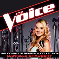 The Complete Season 4 Collection (The Voice Performance) - Danielle Bradbery mp3 download