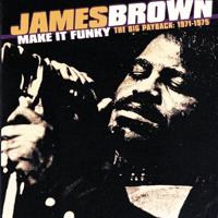 Funky President (People It's Bad) James Brown