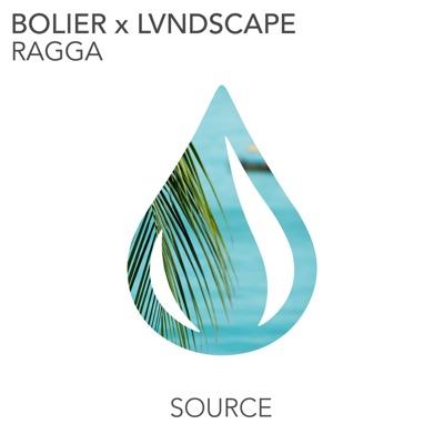 Ragga - Bolier & LVNDSCAPE mp3 download