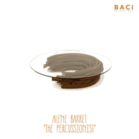 The Percussionist (70's Mix) Alene Barret song