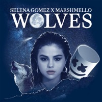 Wolves - Single - Selena Gomez & Marshmello mp3 download