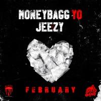 FEBRUARY (feat. Jeezy) - Single - Moneybagg Yo mp3 download