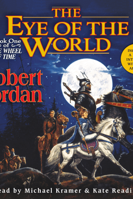 The Eye of the World - Robert Jordan