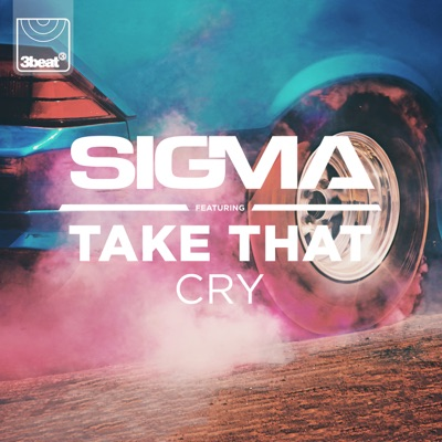 Cry - Sigma Feat. Take That mp3 download