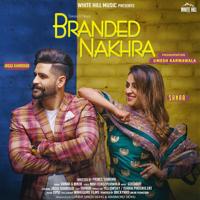 Branded Nakhra Sanaa & Ninja
