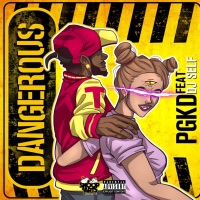 Dangerous (feat. DJ Self) - Single - PGKD mp3 download