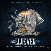 Me Llueven 3.0 (feat. Kevin Roldan, Noriel, Bryant Myers & Almighty) - Single - Bad Bunny mp3 download