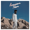 Khalid - American Teen  artwork