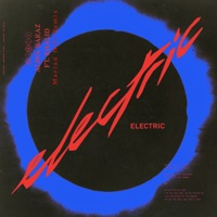 Electric (feat. Khalid) [Marian Hill Remix] - Single - Alina Baraz mp3 download