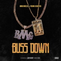 Buss Down (feat. Young Scooter) - Single - Nino Breeze mp3 download