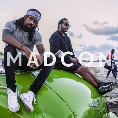 Got A Little Drunk - Madcon mp3 download