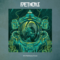 Hypernautics Faethoms MP3
