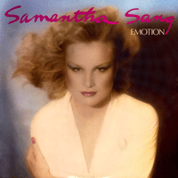 Emotion (feat. Bee Gees) Samantha Sang