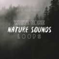 Free Download White Noise Therapy White Noise Waterfall (No Fade) Mp3