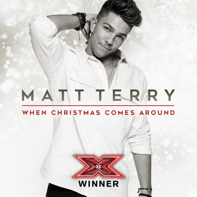 When Christmas Comes Around - Matt Terry mp3 download