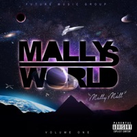 Mally's World, Vol. 1 - Mally Mall mp3 download