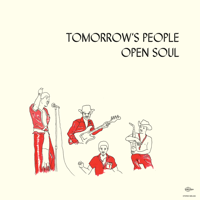 Let's Get Down with the Beat Tomorrow's People MP3