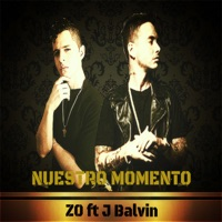 Nuestro Momento (feat. J Balvin) - Single - Z0 mp3 download