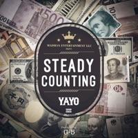 Steady Counting - Single - Yayo mp3 download
