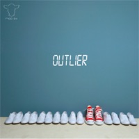 Outlier - Single - One Bit & Young Animal Hearts