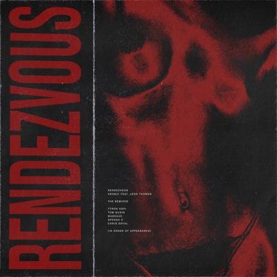 Rendezvous (Tom Budin Radio Edit) - Kronic Feat. Leon Thomas mp3 download