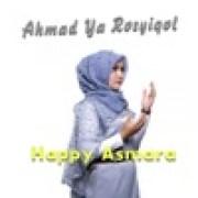 download lagu Happy Asmara Ahmad Ya Rosyiqol
