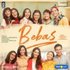 Iwa K, Sheryl Sheinafia, Maizura & Agatha Pricilla - Bebas Mp3 Download