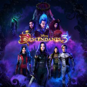 Descendants 3 (Original TV Movie Soundtrack) - Descendants 3 (Original TV Movie Soundtrack) mp3 download