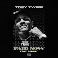 Paid Now (feat. Calboy) - Single - Trey Twizz mp3 download