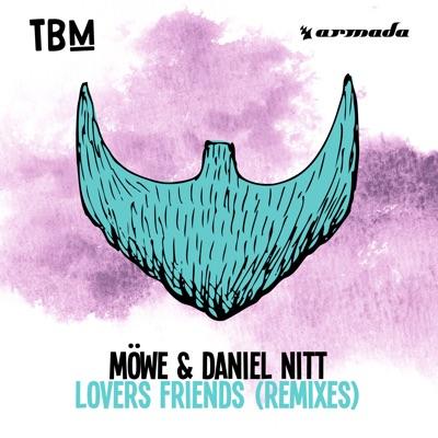 Lovers Friends (Extended Mix) - MÖWE & Daniel Nitt mp3 download