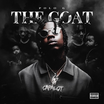 Be Something (feat. Lil Baby) THE GOAT - Polo G mp3 download