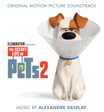 It's Gonna Be a Lovely Day (The Secret Life of Pets 2) [feat. Aminé] - LunchMoney Lewis