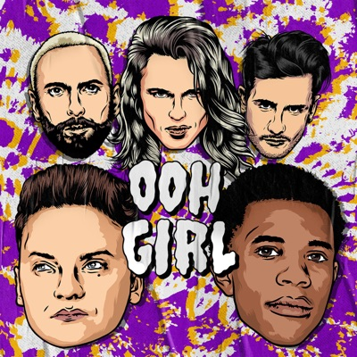 Ooh Girl - Kris Kross Amsterdam & Conor Maynard Feat. A Boogie Wit Da Hoodie mp3 download
