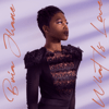 Bria Jhane - What Is Love? - EP  artwork