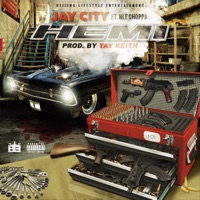 Hemi (feat. NLE Choppa) - Single - Jay City mp3 download