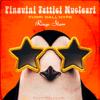 Pinguini Tattici Nucleari - Ringo Starr artwork