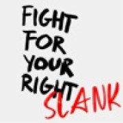 Slank - Fight for Your Rightwidth=