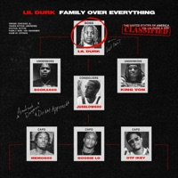 Family Over Everything - Only The Family & Lil Durk mp3 download