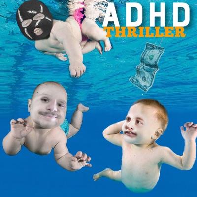Vodkafjæs - ADHD mp3 download