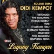 download lagu Didi Kempot Layang Kangen